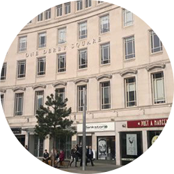 Excello Liverpool Office